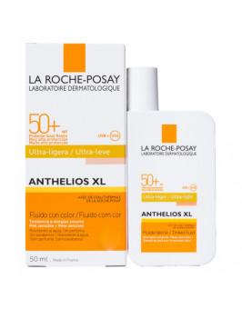 ANTHELIOS SPF- 50+ FLUIDO EXTREMO COLOR LA ROCHE POSAY 50 ML