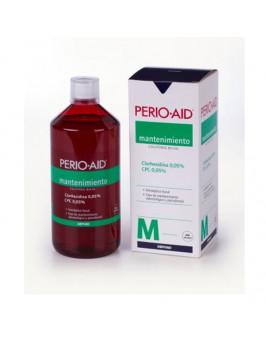PERIO AID 0.05 MANTENIMIENTO Y CONTROL  1000 ML