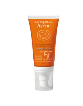AVENE SPF 50+ CREMA MUY ALTA PROTECCION COLOR  50 ML