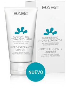 BABE HIDRO EXFOLIANTE CONFORT FACIAL  50 ML