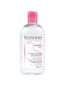 SENSIBIO H2O BIODERMA 500 ML