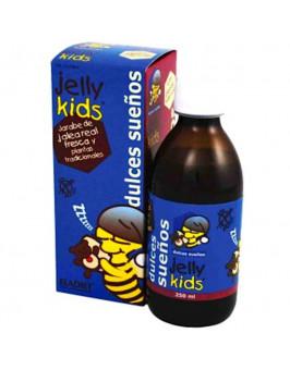 JELLY KIDS DULCES SUEÑOS  250 ML