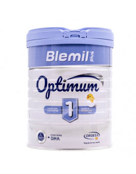 BLEMIL PLUS 1 OPTIMUM  800 G