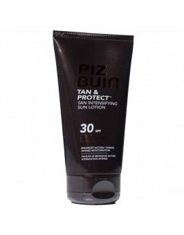 PIZ BUIN TAN & PROTECT FPS - 30 PROTECCION MEDIA LOCION SOLAR...