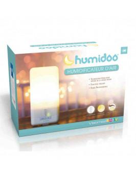 HUMIDOO HUMIDIFICADOR DE AIRE  200 ML