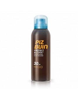 PIZ BUIN PROTECT & COOL FPS - 30 PROTEC ALTA MOUSSE SOLAR...