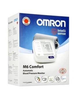 OMRON MONITOR DE PRESION ARTERIAL DE BRAZO OMRON M6 COMFORT