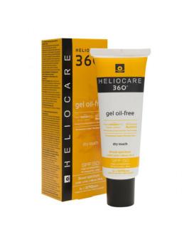 HELIOCARE 360º SPF 50 FLUIDO GEL OIL FREE PROTECTOR SOLAR 50 ML