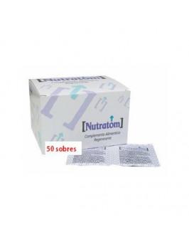 NUTRATOM  50 SOBRES 10 G