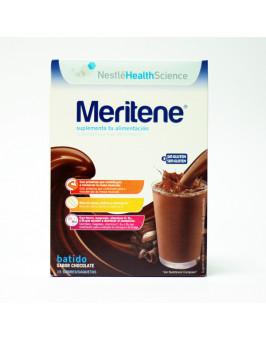 MERITENE  30 G 15 U CHOCOLATE