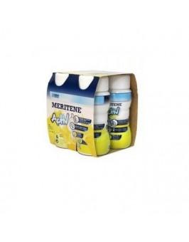 MERITENE DRINK  125 ML 4 BOTELLAS VAINILLA