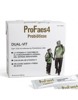 PROFAES4 DUAL-VIT  30 STICKS