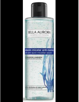 BELLA AURORA SOLUCION MICELAR ANTIMANCHAS 200ML