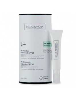 BELLA AURORA L+ PROTECT 10M