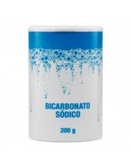 INTERAPOTHEK BICARBONATO SODICO 200 G