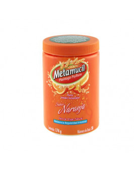 METAMUCIL 3,26 G 30 SOBRES POLVO PARA SUSPENSION ORAL