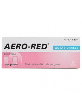 AERO RED 100 MG/ML GOTAS ORALES EN SOLUCION 1 FRASCO 100
