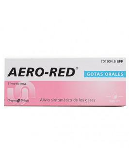AERO RED 100 MG/ML GOTAS ORALES EN SOLUCION 1 FRASCO 25 M