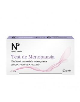 NS TEST MENOPAUSIA PRUEBA MENOPAUSIA